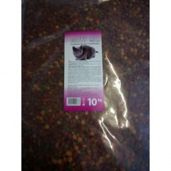 CATTY MIX 10KG