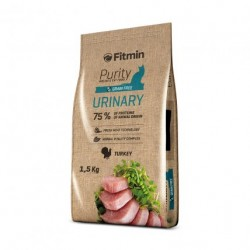 FITMIN CAT PURITY URINARY -...
