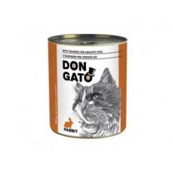 DONGATO Classic cat králík...