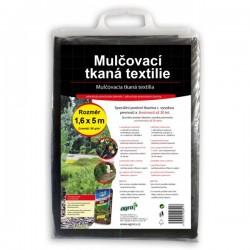 AGRO textilie tkaná 1,6x5m,...