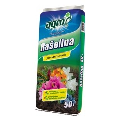 AGRO RAŠELINA 50L