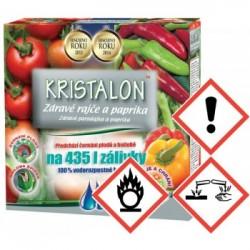 AGRO Kristalon Zdravé rajče...