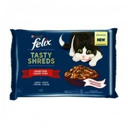 FELIX Tasty Shreds kapsičky...