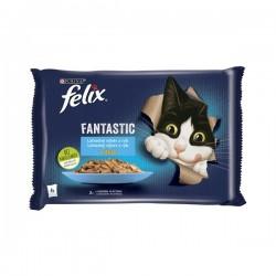 FELIX Fantastic kapsičky...