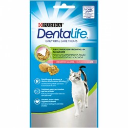 Purina Dentalife Cat s...