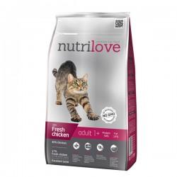 Nutrilove kočka Kitten...