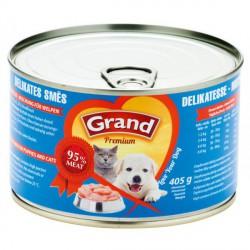 GRAND DELIKATES SMĚS 405G