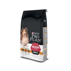 PRO PLAN® MEDIUM ADULT S OPTIHEALTH 14KG