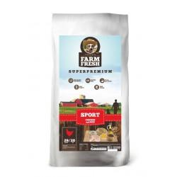 FARM FRESH SPORT 15KG