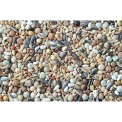 Kampol holub BKE - bez kukuřice a pšenice ekonomická 25kg