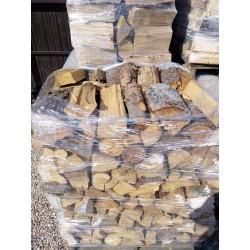 Palivové dřevo ,,měkké´´ - rovnané 1m3