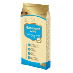 Eminent Gold Puppy Large Breed 15 kg + 5kg gratis