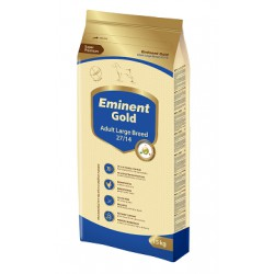 Eminent Gold Adult Large Breed 15 kg + 5 kg gratis
