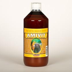 AQUAMID AMIVIT HOLUB 1L