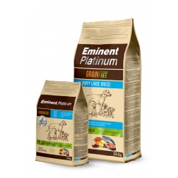 Eminent PLATINUM Puppy Large Breed 2 kg