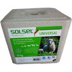 Solný liz minerální 10kg
