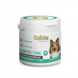 Goldis Dental Care 100g