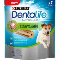 Purina Dentalife Small 7 ks...