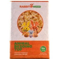 Rabbit Weed Hrubá TOP...