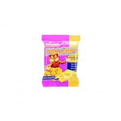 Mlsoun Cat pralinky sýrové 40g
