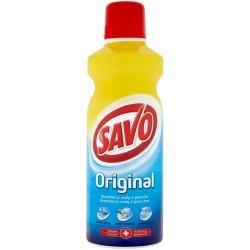 Savo Original tekutý...