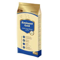 Eminent Gold Adult Large...