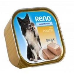 RENO vanička DOG DRŮBEŽÍ 300g