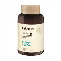 Fitmin dog Purity Klouby a...