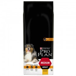 Purina Pro Plan Dog Medium...