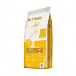 FITMIN DOG MINI LIGHT - 3KG