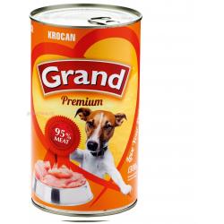 GRAND S KROCANEM 1300G